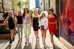 'Private Lives of Nashville Wives' set to debut tonight