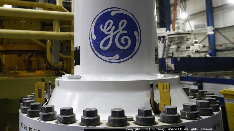 General Electric is planning to bring 1,800 new jobs to Cincinnati.