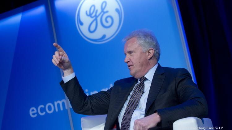 "Jeffrey ""Jeff"" Immelt is the chairman and CEO of General Electric Co."