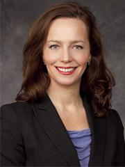 Lisa Folberg is the outgoing vice president of medical and regulatory policy at the California Medical Association.