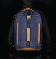 17) JBird Collective: $109,821 - 915% of goal  Funded Nov. 1, 2013 on Kickstarter in the product design category.  A line of handcrafted bags and accessories.