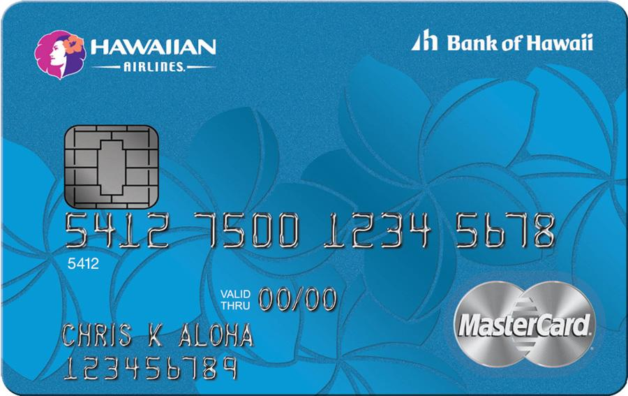 Hawaiian airlines bank of hawaii launch new mastercard credit cards hawaiian airlines and bank of hawaii are partnering with mastercard and barclaycard us to launch new reheart Images