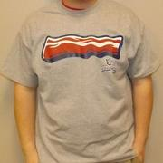 The Phillies triple-A affiliate is also selling scrath-and-sniff T-shirts with a bacon smell.