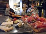 ED MURRIETA: Tasting meat and cheese at Block Butcher Bar