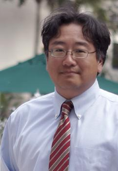 David Seo, University of Miami's chief research information officer and chief medical informatics officer of the medical school.