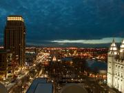 """#10: Utah: 75.8% """"Lots is happening in what many might consider a small state. Positive developments include many choices for parents, access to great data, and a top performance on elements of digital learning."""""""
