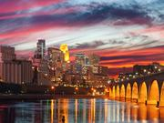 """#9: Minnesota: 76% """"Like its North Star name would suggest, this is truly a stellar state for digital learning, with virtual, blended and distance schooling possible and readily accessible."""""""