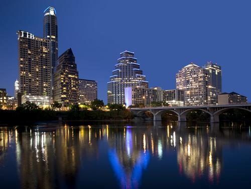Austin's economy ranked No. 1 in the country - Austin Business Journal
