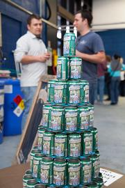 SweetWater Brewing Co.'s new canned version of 420 Pale Ale.