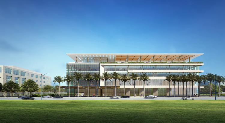 The University of Miami will break ground in summer 2014 on a 200,000-square-foot ambulatory care center in Coral Gables.