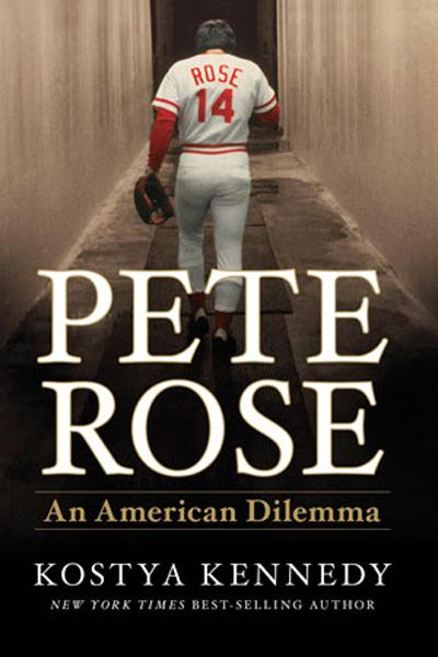 """Pete Rose: An American Dilemma"" is due for release by Time Home Entertainment Inc. on March 11."