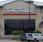 Cincinnati company acquires two North Texas grocery shopping centers