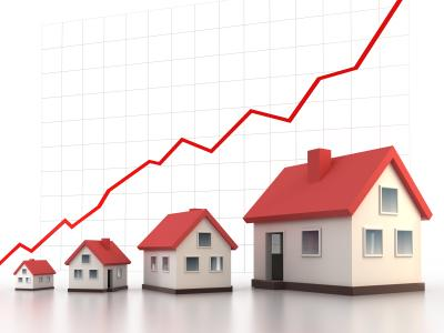 Home prices up in the Triangle, but less than the nation.