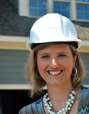 Michelle Simms, Terramor Homes
