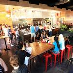 Austin-based restaurant Verts lands at 3 DFW locations