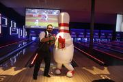 In honor of the late Roger Ebert, Woody and I give Kings Bowl a thumbs up.