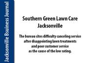 This businesses received among the most complaints in Jacksonville.