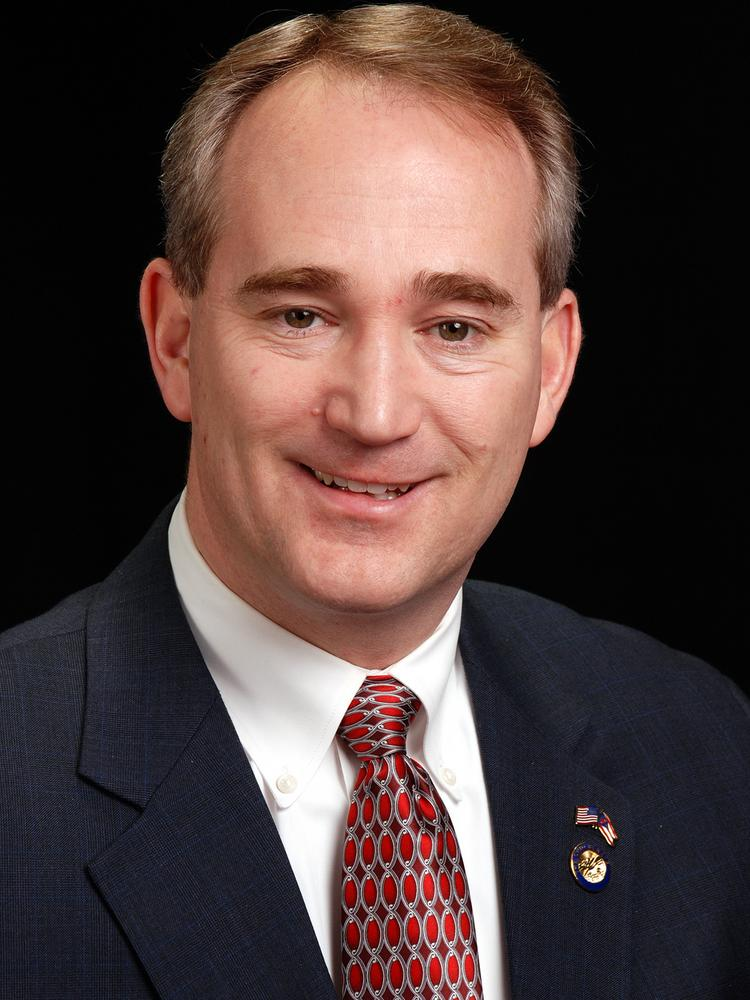 Ohio Senate President Keith Faber is involved in the process of crafting the new bill.