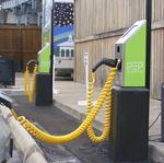 AEP proposing big expansion of charging stations for electric vehicles