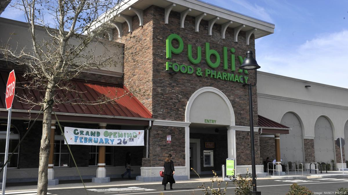 Publix Super Markets Acquires Two Former Lowes Grocery