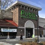 Publix opens first Charlotte store