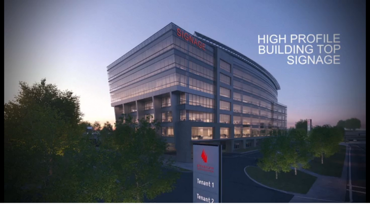 Spear Street Capital is moving forward with a new office project in Santa Clara on a speculative basis.