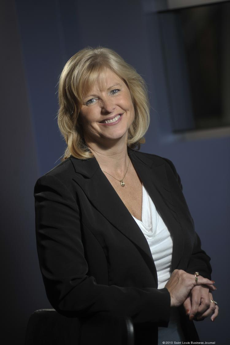 Judy Alexander-Weber was named one of the Business Journal's Most Influential Business Women in 2010.