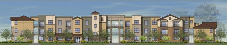 If the tax credits go through, 60 units of housing for seniors could begin construction later this year at Arbor Creek, a project at 8330 Elk Grove-Florin Road.