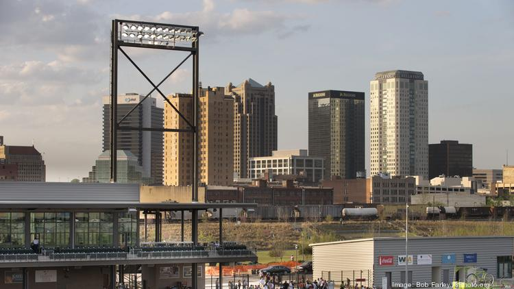 Birmingham ranks No. 31 on Wallethub.com's list of best places to start a business.