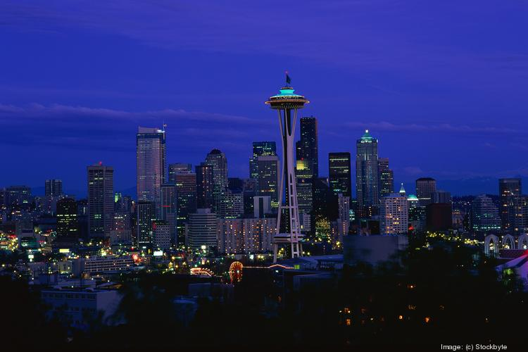 Seattle will be one of the nation's best-performing real estate markets in 2014, according to a report released Thursday.