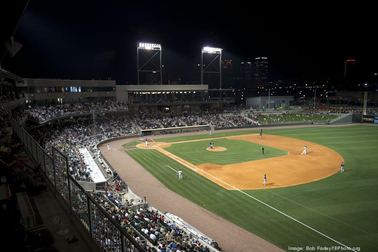 The Birmingham Barons drew more than 396,000 fans during the 2013 regular season.