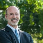 Tom Wolf wins PA Governor race