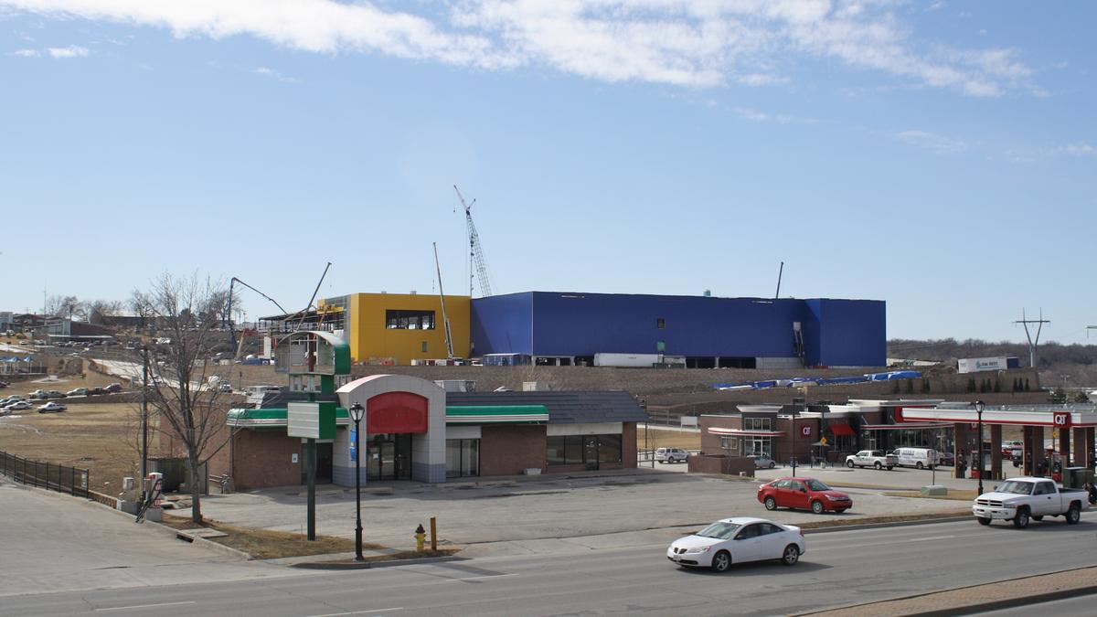 Construction of merriam ikea is still on track kansas city business journal