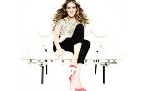 Sarah Jessica Parker is releasing a shoe line through an exclusive deal with Nordstrom.