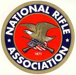 NRA takeover of outdoors show boosted attendance