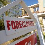 First quarter foreclosure activity up in Franklin County