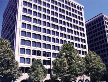 4 N. Second St. is located in Downtown San Jose, around the corner from City Hall. It could be home to the Mercury News.