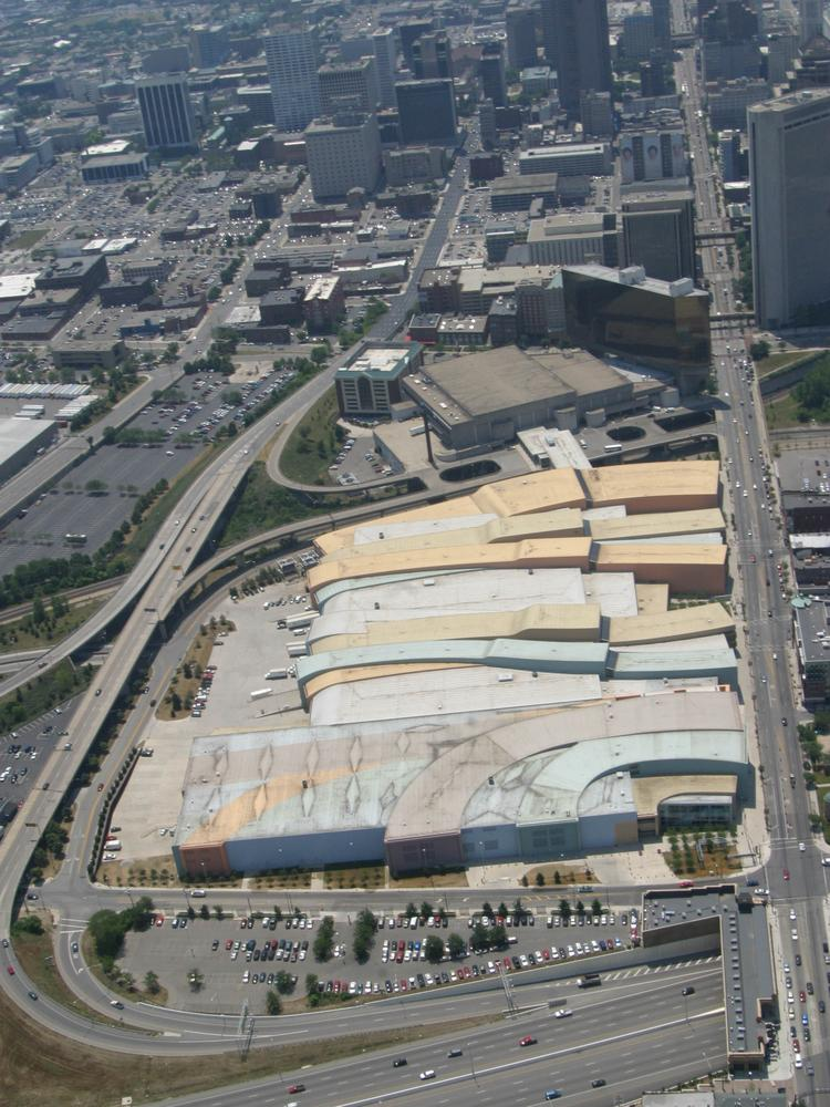 The Greater Columbus Convention Center