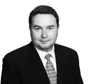 Bart Straczek, tax practice leader in Grant Thornton LLP's Portland office.