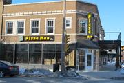 Pizza Man, 2597 N. Downer Ave., Milwaukee