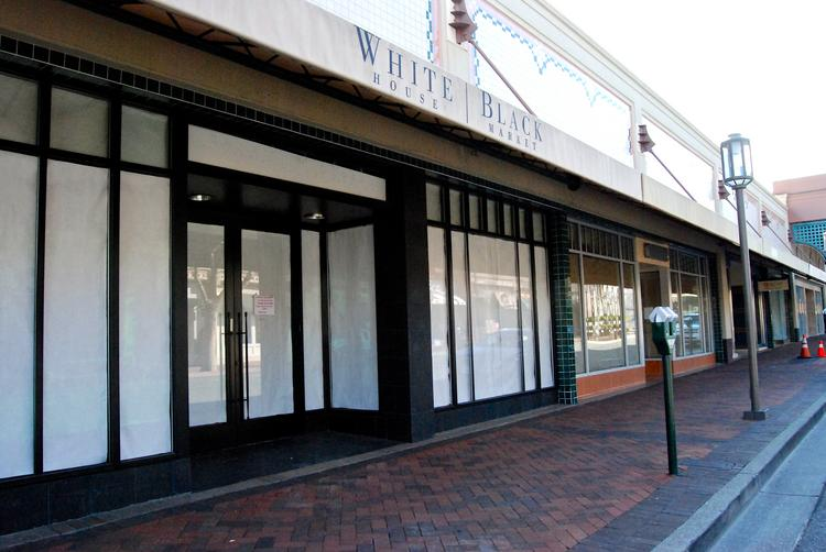 The eastern wing of Broadway Plaza is currently a span of empty storefronts, but beginning March 3, shoppers will start to see changes as the first phase of construction begins to jumpstart Macerich Co.'s planned $250 million redevelopment of the downtown shopping center.
