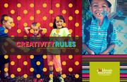 Agency: Mullen Pittsburgh. Client: Children's Museum of Pittsburgh