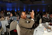 Attendees were encouraged to vie for the TBBJ Spirit Award, which goes to the most enthusiastic table.