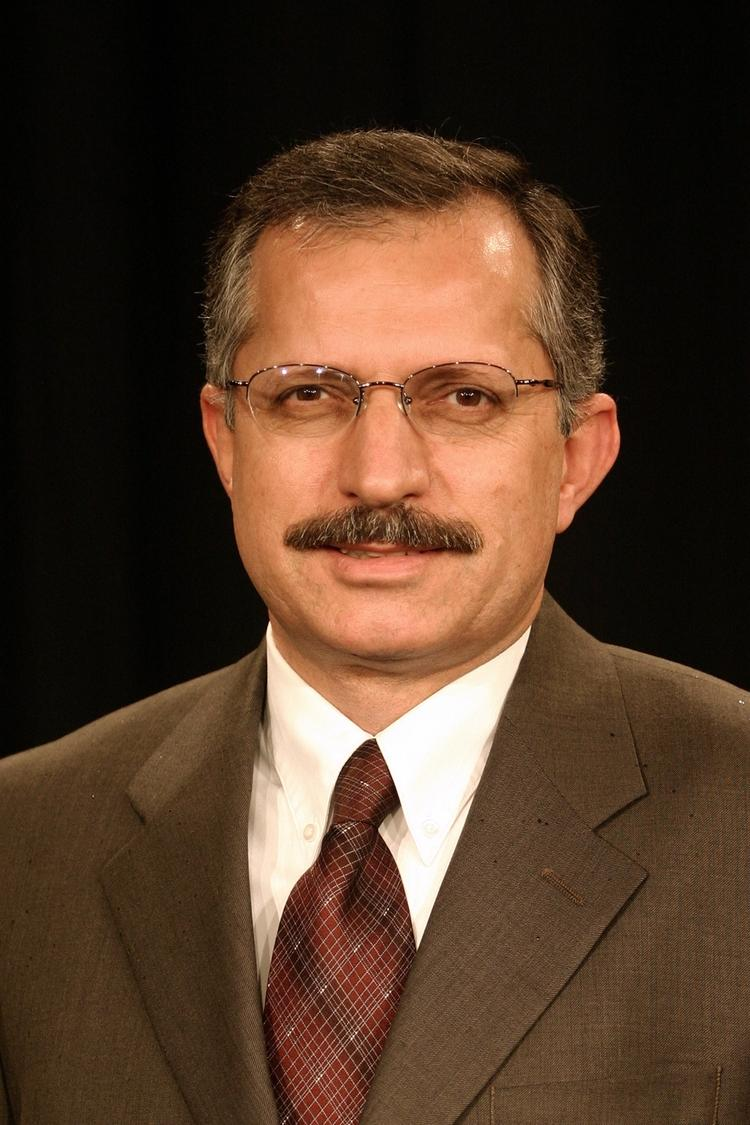 Hadi Salavitabar, named provost and vice president for academic affairs at the College of Saint Rose in Albany, NY