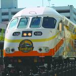 SunRail closed on Monday for <strong>Martin</strong> <strong>Luther</strong> <strong>King</strong> Jr. Day