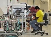 Precision Valve Automation Inc. in Colonie, NY, is accelerating plans to open outposts this year in Tampa, Florida, and a second location elsewhere outside New York. The company has been in a lengthy battle with New York state over tax incentives.