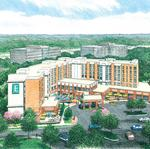 Ayrsley adding third hotel to project