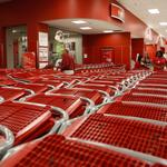 Target outlines priorities, security measures