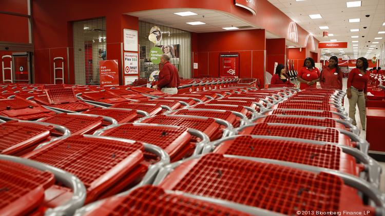 "The data breach at Target Corp. stores late last year was ""far from advanced"" and shows how retailers are failing to keep up with an evolving cybercrime industry, according to a security firm's report published Monday."