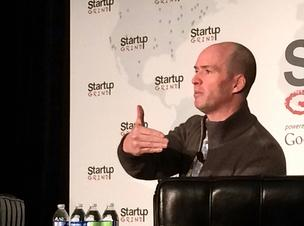 Ben Horowitz, name partner at the Andreessen Horowitz venture capital firm, says his rap name was MC Tic Toc.